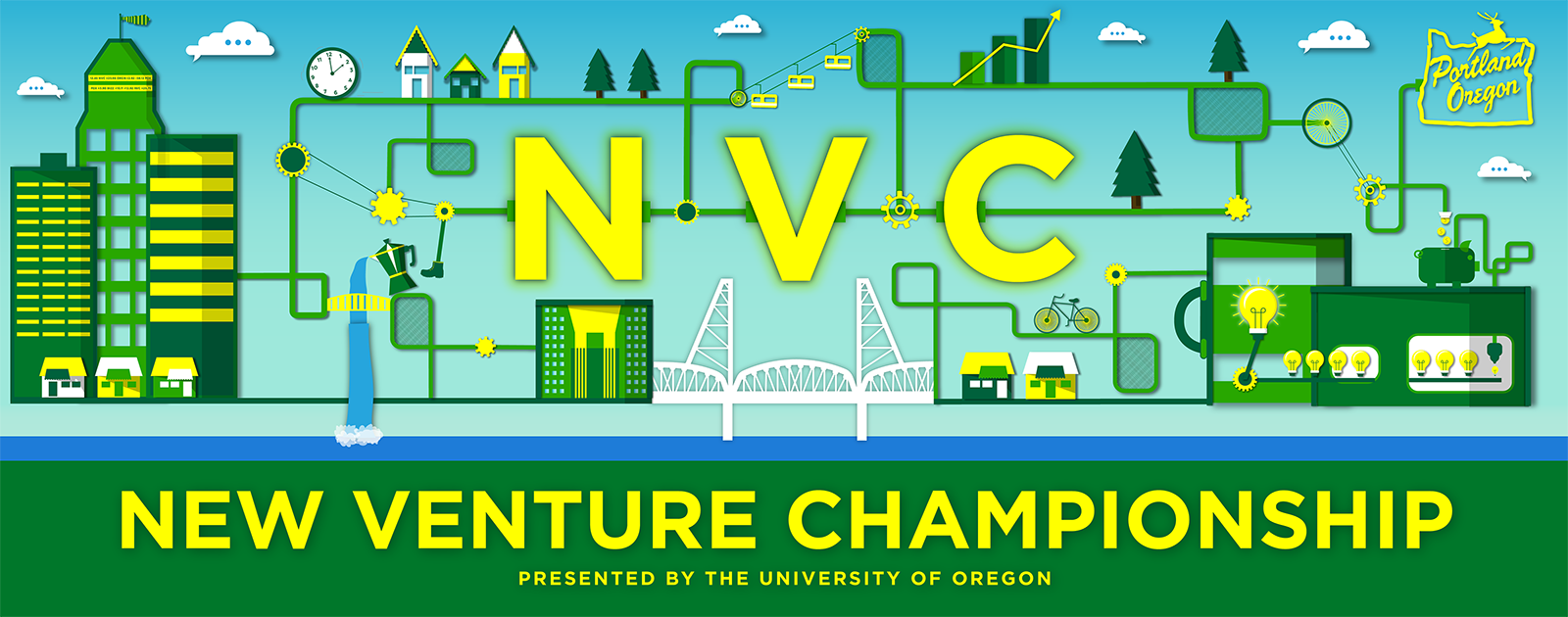 Congratulations to MIM 30' s Instaplan Team on being selected as a Semifinalist in the 2018 New Venture Championship (NVC)